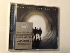 BON JOVI  -  THE CIRCLE  -  SPECIAL EDITION  -  CD 2010 NUOVO E SIGILLATO