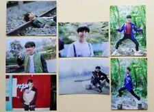 BTS Bangtan Boys Butterfly Dream Exhibition Live Photo J-Hope Set Reproduction