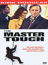 The Master Touch DVD FREE SHIPPING IN CANADA