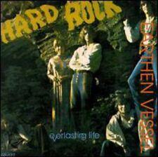 Earthen Vessel - Hard Rock: Everlasting Life [New CD]