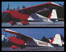 Simple T-Craft 25 Taylorcraft Plans,Templates and Instructions 49ws