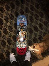 Arto Saari Flip Skateboard 2000's