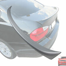 ABS Paint #354 Silver 2006-2011 BMW E90 OE Style Boot Trunk Spoiler M3 4DR