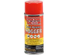 Doktor Doom Total Release Fogger 3 oz *12 Pack* - Insecticide Spider Mite Killer