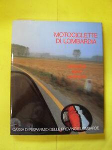 AAVV - MOTOCICLETTE DI LOMBARDIA - CASSA DI RISPARMIO PROVINCE LOMBARDE