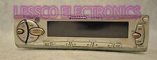 PANASONIC CQ-DFX301U Detachable Replacement Car Stereo Face Plate