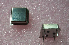 QTY (100)  40 MHz CRYSTAL OSCILLATORS 5V TTL 1/2 SIZE NDK1346- 40.000MHz