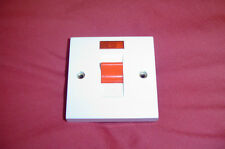 COOKER SWITCH 45amp with pilot light