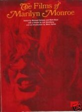 THE FILMS OF MARILYN MONROE  -  INDEX