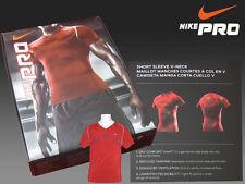 NIKE PRO Compression Shirt  V Neck XXL