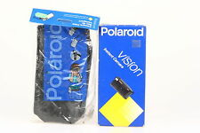 Polaroid Vision Sofortbildkamera mit Tasche in OVP
