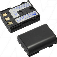 7.4V 750mAh Replacement Battery Compatible with Canon E160814