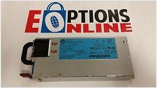 HP 656362-B21 660184-001 643954-001 460W Common Slot Platinum Plus Power Supply