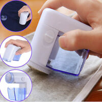 Electric Clothes Fabric Shaver Pill Lint Remover Sweater Fuzz Shaver Household
