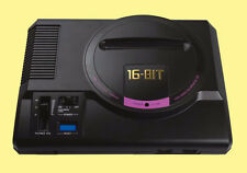 Sega Mega Drive HD console -  HDMI Output Original Style Genesis - UK Stock