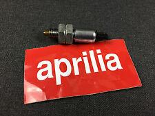 New Genuine Aprilia AF1 125 ETX 125 Red Rose 125 Stand Switch AP8112097 (MT)
