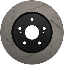 StopTech 126.48011SR StopTech Sport Rotor Fits 06-13 Grand Vitara