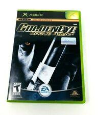 Xbox : Golden Eye Rogue Agent VideoGames