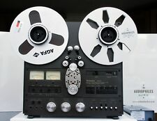 "Technics RS1500 - Stereo Tape Recorder, 1/4"", 2/4-track 2-channel, 3 speed"
