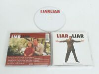 Liar / Soundtrack/John Debney (MCA Mcdba 11618) CD Album