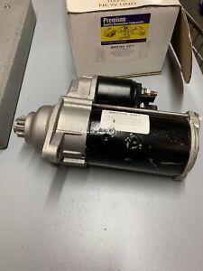 Premium Starter Motor for VW Golf Mk3 Mk4 1.9 TDI NEW Beetle 1998-2010
