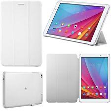 """Genuino Funda Plegable De Huawei MediaPad T1 10 pulgadas Tablet Funda Libro Original 10"""" 10.0"""