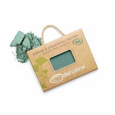Couleur Caramel Ombre à paupières n°050 vert bleuté nacré   2.5 gr Bio NEUF