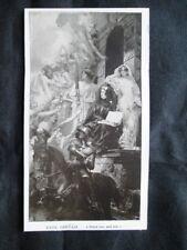 Paul Gervais - Dura lex, sed lex Stampa del 1905