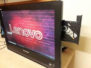 Computer Lenovo ,CPU Core i5 , Ram 8Gb, 1TB HDD, 20 Inch Screen.