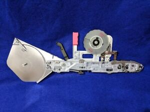 Universal Instruments HSP 4797 Feeders 8x4