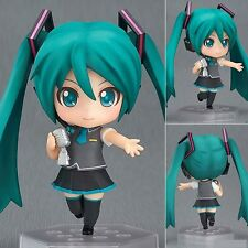 Good Smile Company Nendoroid Co-de SEGA Feat. Hatsune Miku Ha2ne Miku Figure NEW