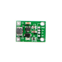DC-DC 1-5V to 5V Step Up Power Supply Module Boost Converter 500mAE6
