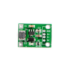 DC-DC 1-5V to 5V Step Up Power Supply Module Boost Converter 500mP&C