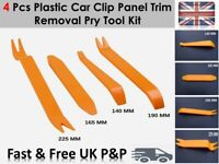Car Trim Removal Panel Pry Tool Kit Door Body Clip Set For BMW All Vehicles