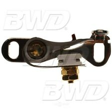 Contact Set-Ignition Breaker Points BWD A98V
