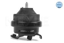 Lagerung, Motor für Motoraufhängung Vorderachse MEYLE 100 199 0003