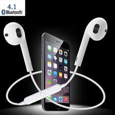 New Wireless Bluetooth Sports Stereo Earphone Headphone Headset iPhone Samsung B