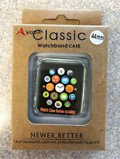 Avoda Classic Apple Watch Series 4 Case TPU - 44mm Brand New