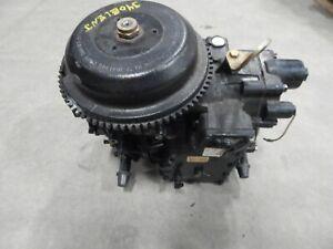 EVINRUDE JOHNSON OUTBOARD 1988-1994 40 45 48 50 HP ENGINE POWERHEAD 0435535
