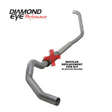 Exhaust System Kit-4WD Diamond Eye Performance K5350A