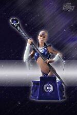 Heroes of the DC Universe Blackest Night Indigo-1 Bust BNIB
