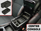 Center Console Organizer 2 pcs Stacking Set 12-17 Toyota Camry (excluded Hybrid)