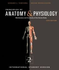 Principles of Anatomy & Physiology,