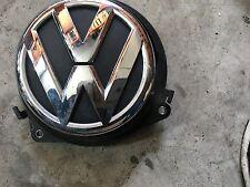 VW Passat 3C Heckklappenöffner Emblem 3C5827469E