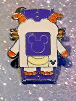 Disney Figment Pin WDW 2014 Hidden Mickey ~ Ships FREE