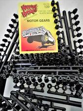 200 Pc Lot Hoppin Hydros Motor Gears for Small Model Hydraulic Kit & Hobby Motor