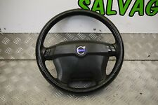 VOLVO XC90 MULTI FUNCTION STEERING WHEEL 2.4 D 2003
