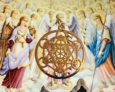 13 Archangels Talisman - Divine Blessings Protection Guidance