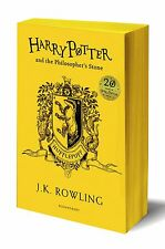 Harry Potter and the Philosopher's Stone: 20th Anniversary Hufflepuff Edition