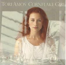 TORI AMOS - Cornflake Girl (UK 4 Track CD Single Pt 1)
